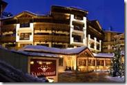 Hotel Hintertux